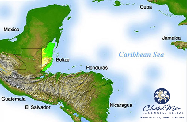 Where Is Belize? | Belize Location & Geography