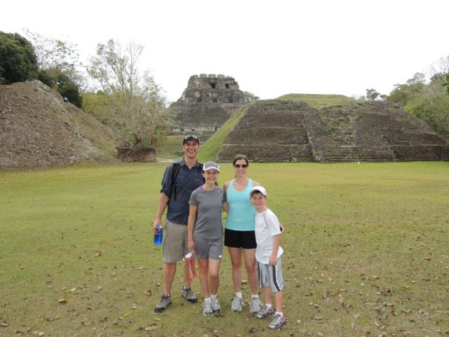 xunantunich chabil mar belize resort