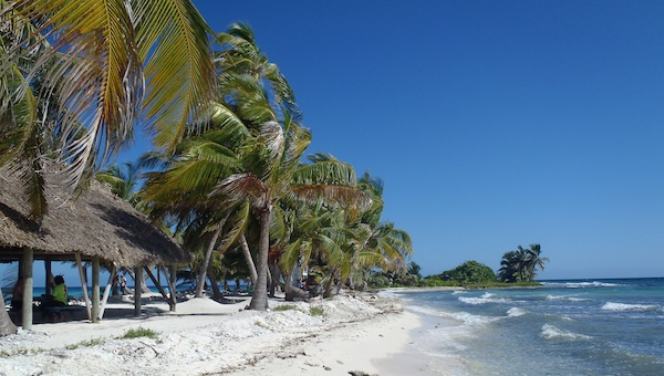 Laughing Bird Caye by Kurt Repanshek Chabil Mar Belize Resort