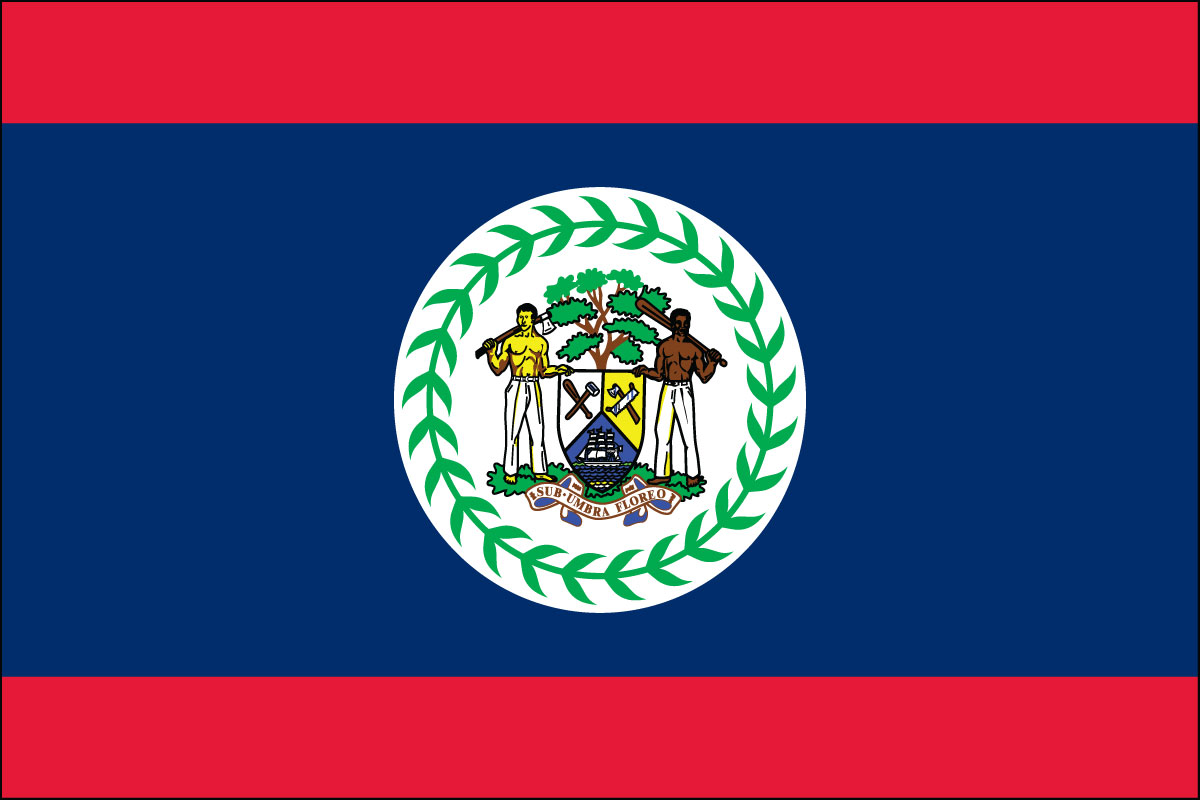 facts about belize