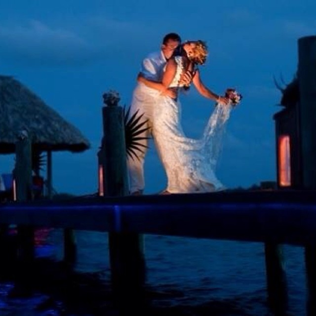 placencia belize wedding vacation packages