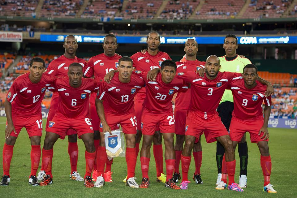 belize-national-football-team