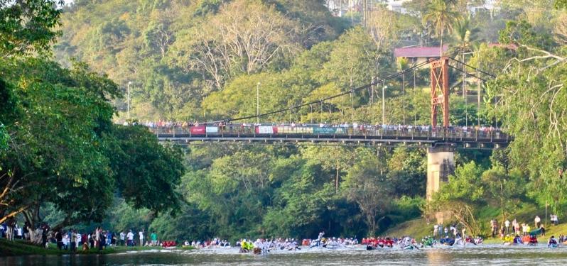 la ruta maya river challenge
