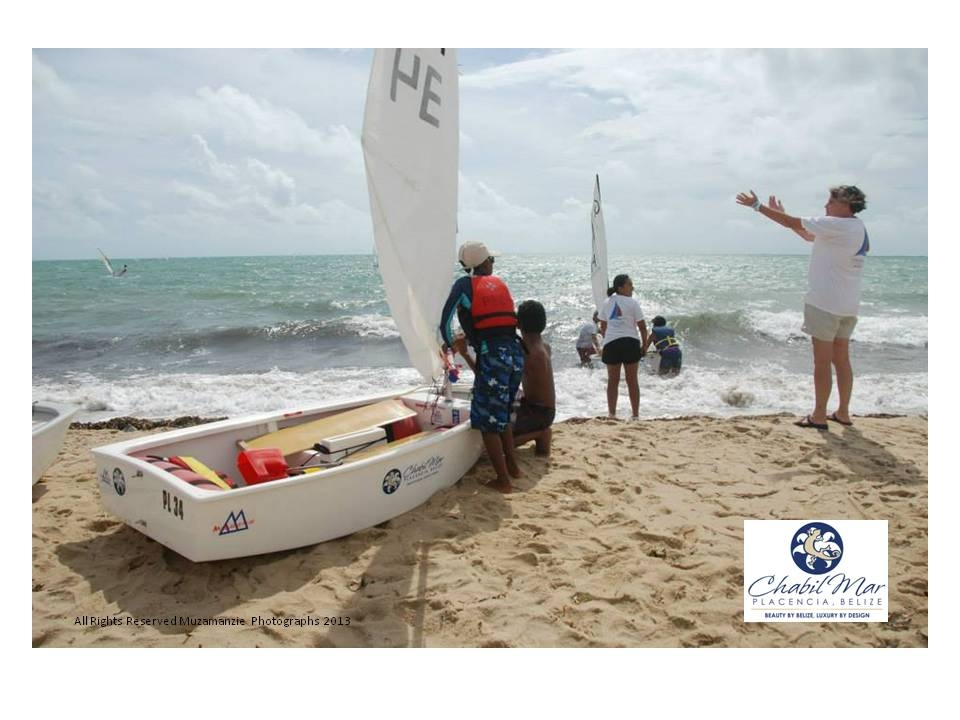 Placencia Sailing Club