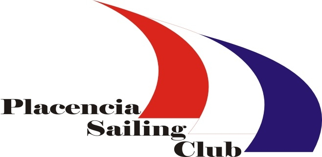 Placencia sailing club logo