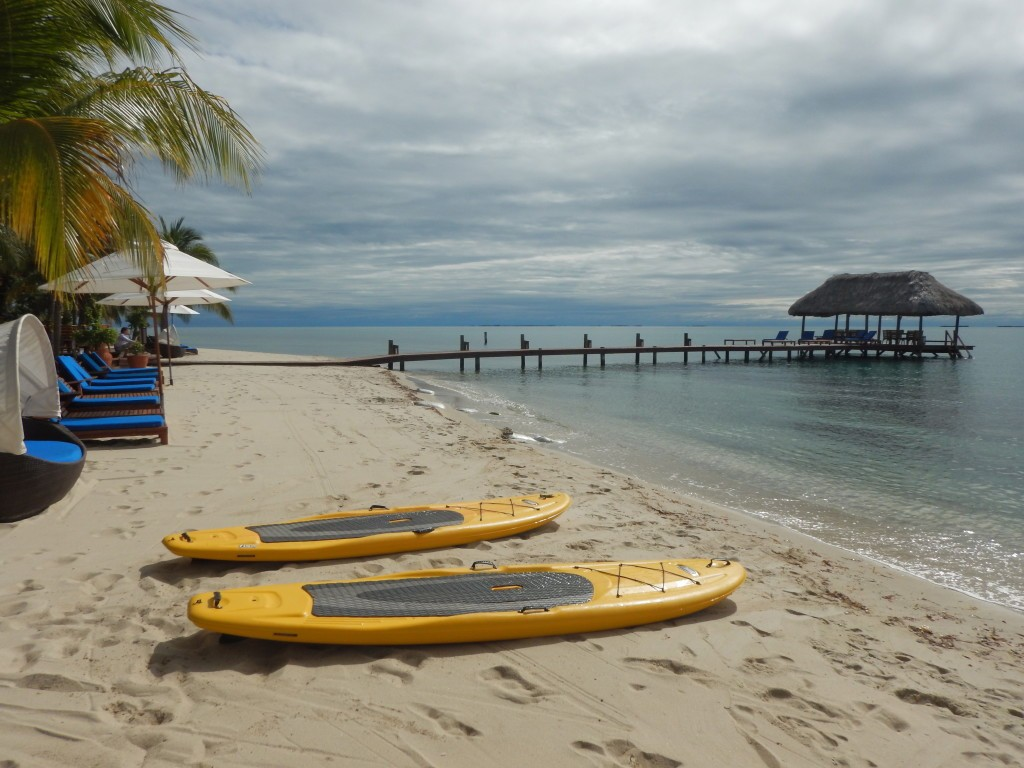belize honeymoons all inclusive