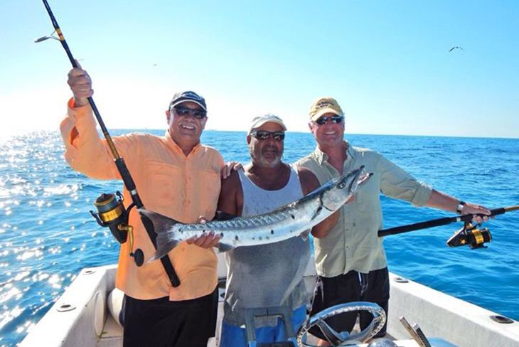 fishing in Belize - things to do in Placencia