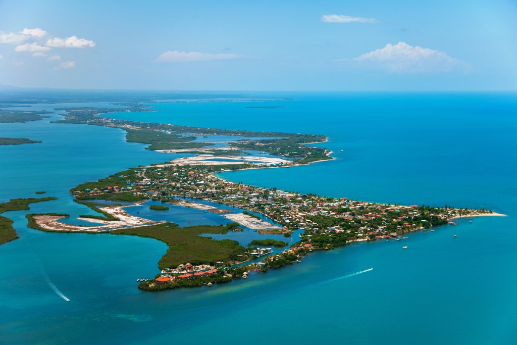 the placencia peninsula