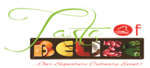 taste of belize logo