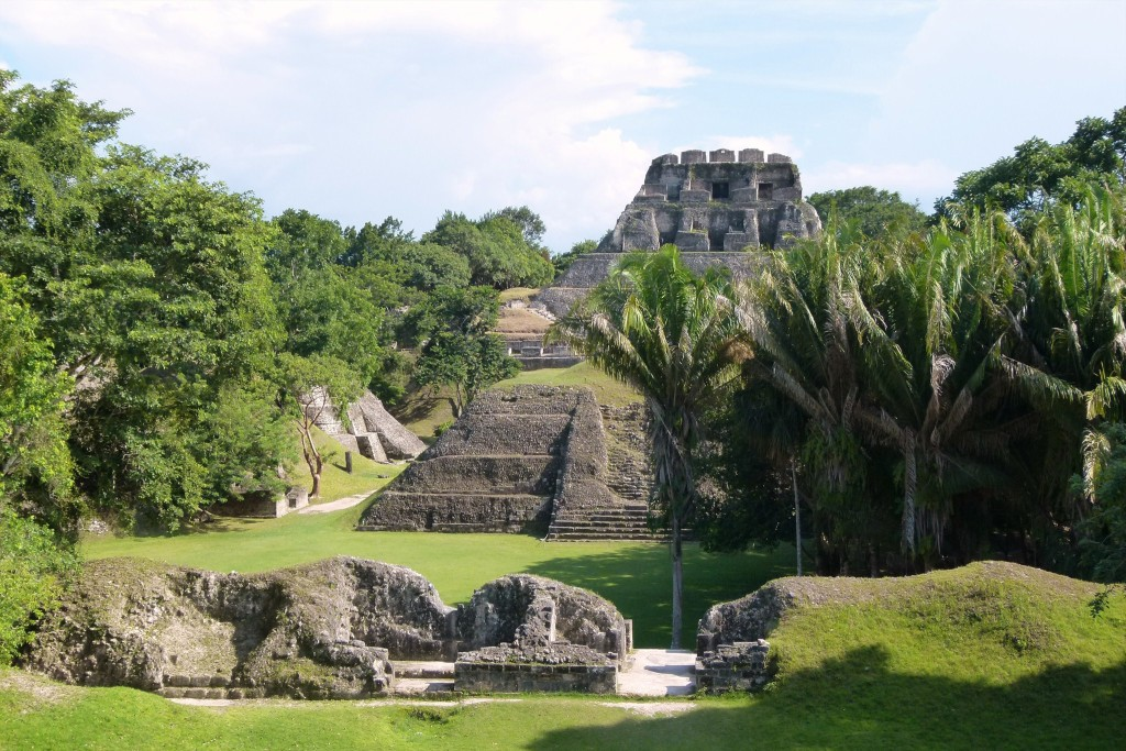 belize mayan ruins - things to do in placencia