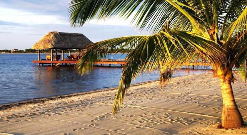 Visit Belize in January