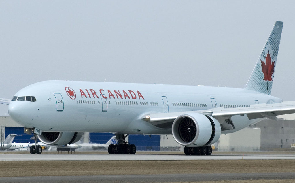 Air Canada to Launch Non-Stop Toronto-Belize Flights