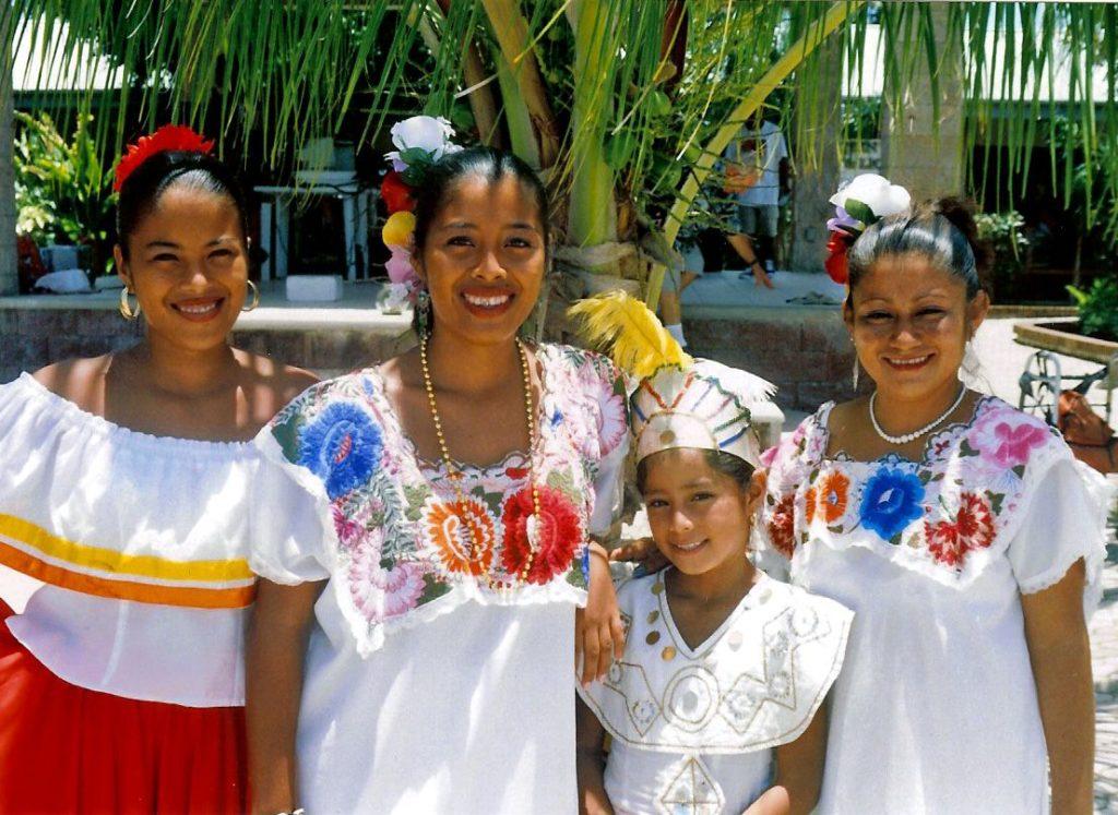 Mestizo Culture of Belize