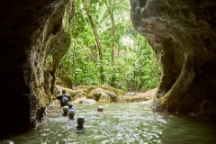 Caving in Belize and Other Underworld Adventures