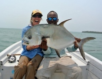 Fly Fishing in Belize - A World Class Fishing Destination