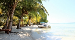 There are hundred of Offshore Islands in Belize to Enjoy