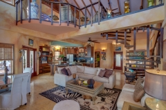 uxury 2-Story Villa at Chabil Mar - Premier Seafront