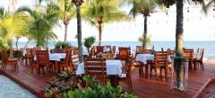 Cafe Mar - Beach-Side Dining - Breakfast, Lunch, Dinner