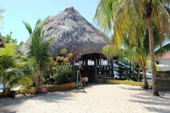 Beach Bars and Dining in Placencia Village - Chabil Mar is the Closest Full Service Resort to Placencia Village