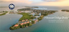 """Placencia Village - """"The Island You Can Walk To"""""""