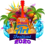 An Arts and Music Festival Annually in Placencia Village, Belize
