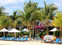 Toward-Dolphin-Pool-Chabil-Mar-Resort-Belize