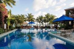 Pool-Palm-Chabil-Mar-Resort-Belize