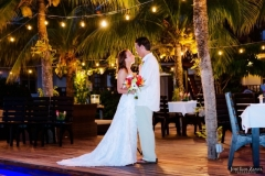 First Dance Under the Stars - Love is Bright!
