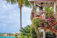 Balcony-View-Chabil-Mar-Resort-Belize