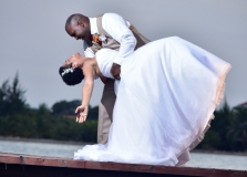 Rhonda and Ian - A Belize Wedding
