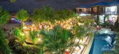 Reception-Dance-Floor-Evening-Chabil-Mar-Belize-Resort