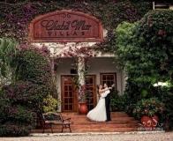 Wedding Bells - Chabil Mar Style