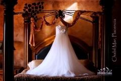 Wedding Day Morning