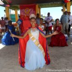 Alyssa Faux, Placencia's Queen of the Bay 2018