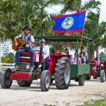 Belize's Mennonites Featured in the New York Times