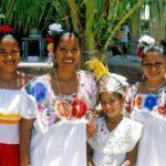 The Mestizo Culture of Belize