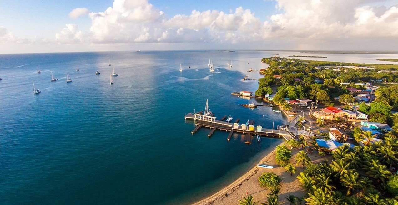 Best Place to Visit in August: Placencia Belize