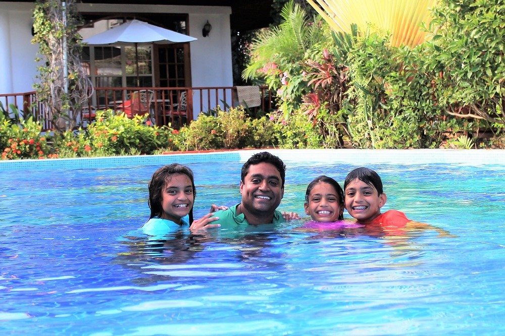 Father's Day Vacation Packages in Belize