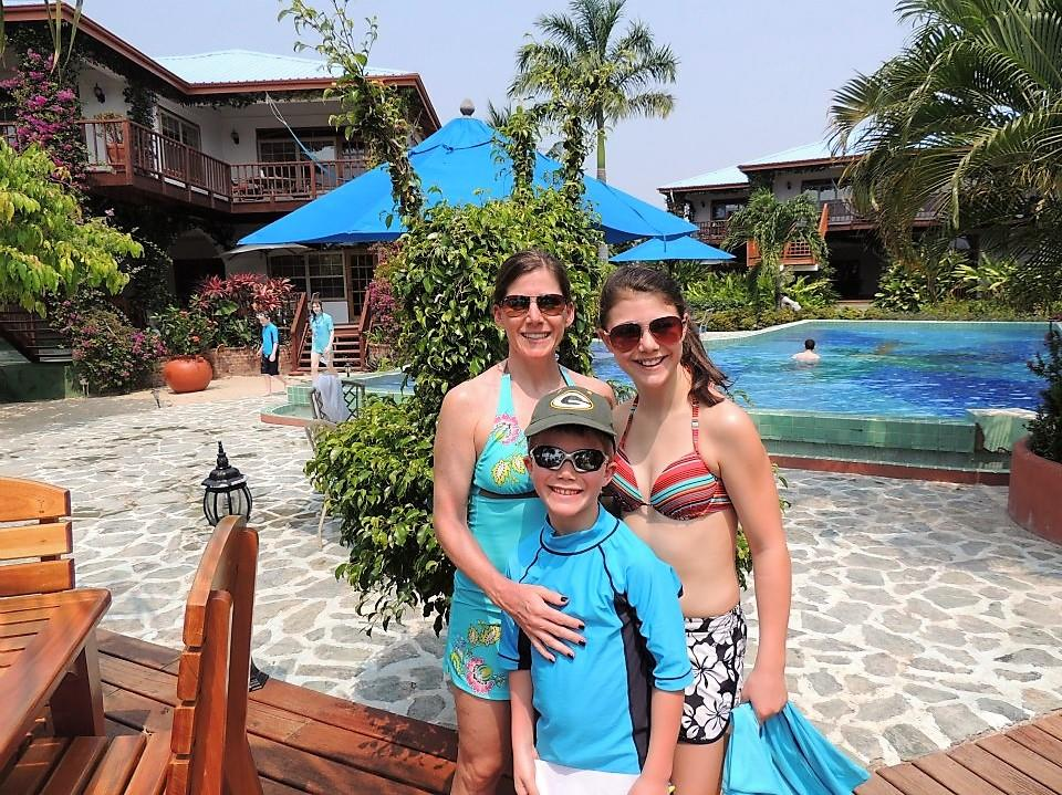 mothers day in belize