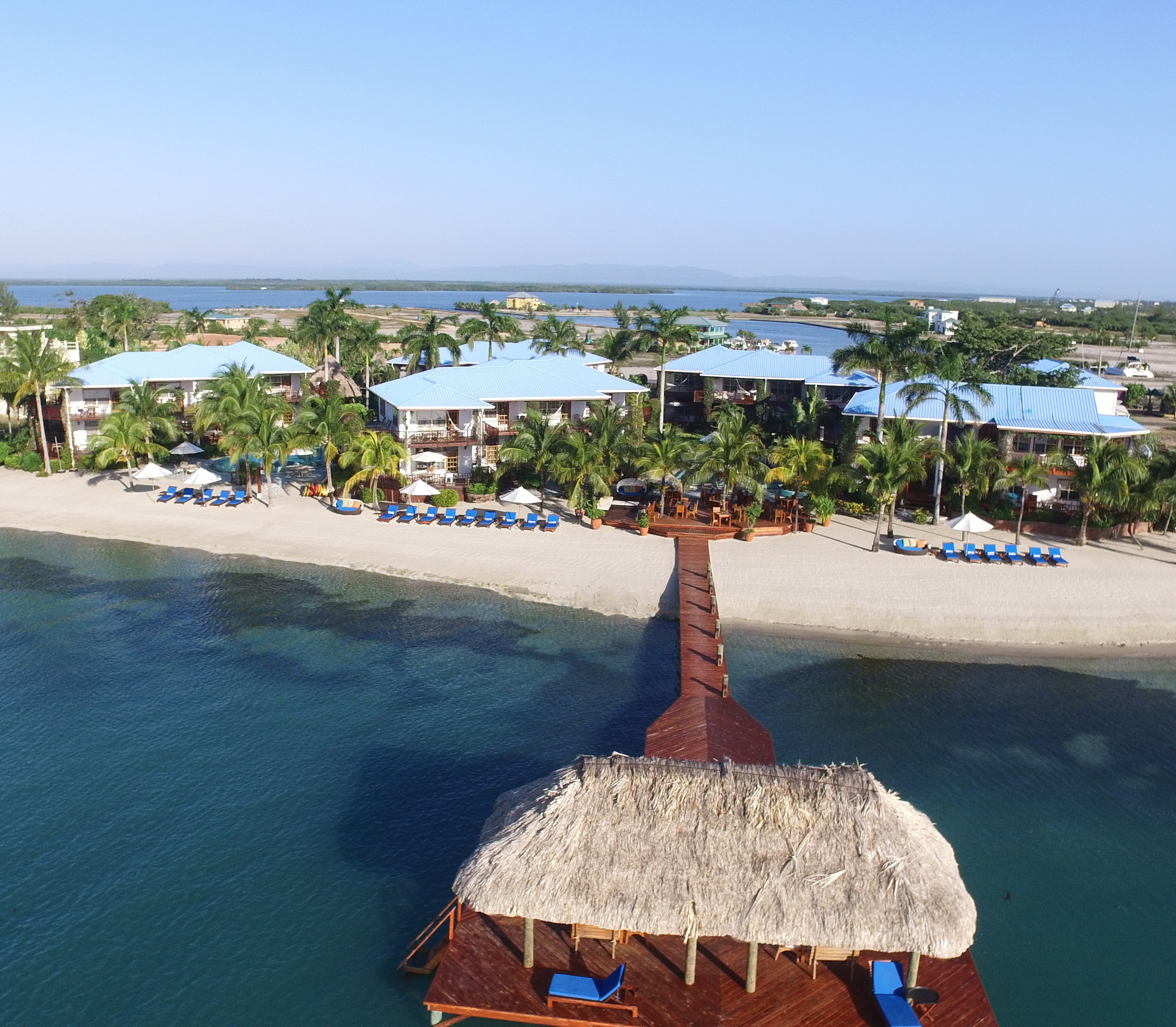 Best Luxury Destination For Winter Sunshine in Belize