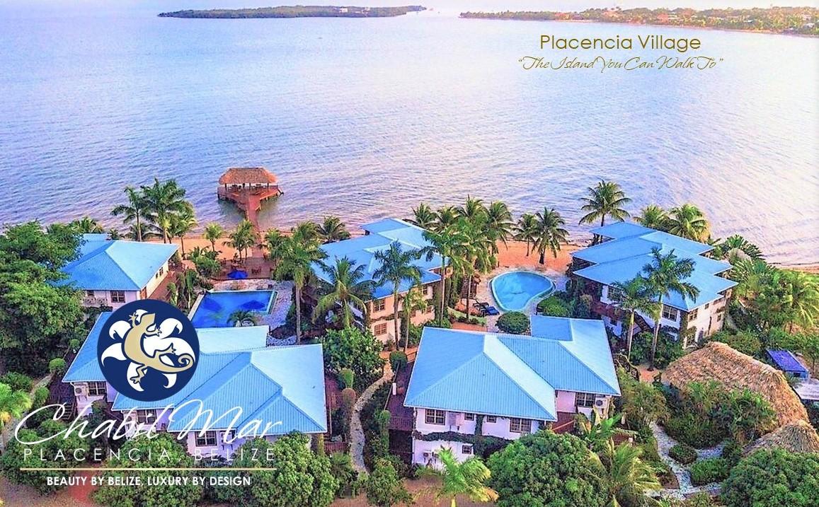 the best honeymoon resort in belize