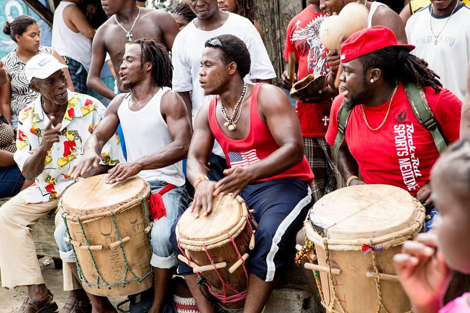 Garifuna Settlement Day in Belize
