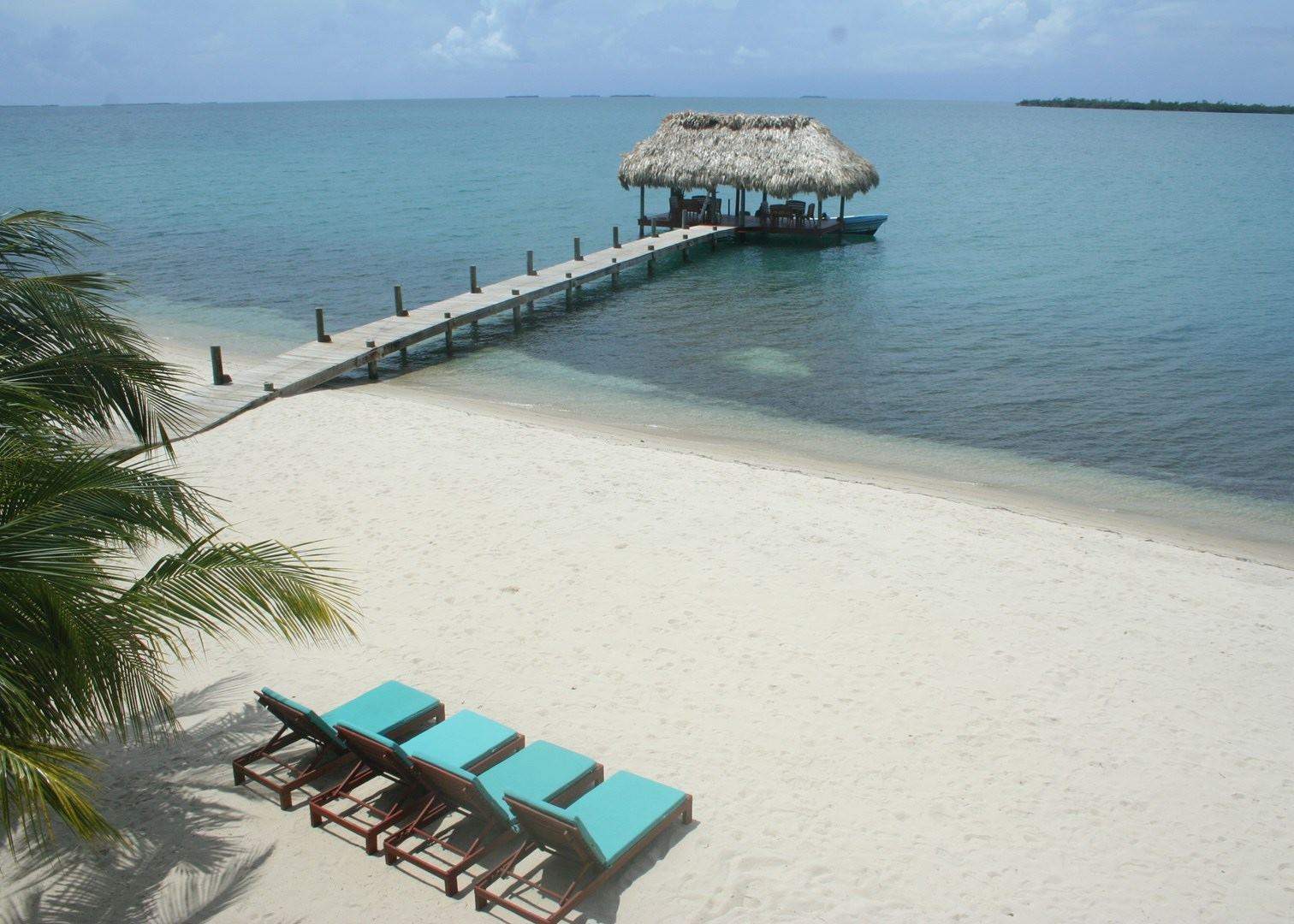 belize in november