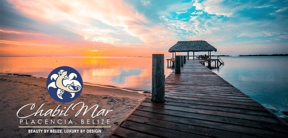 Celebrate Valentine's in Belize