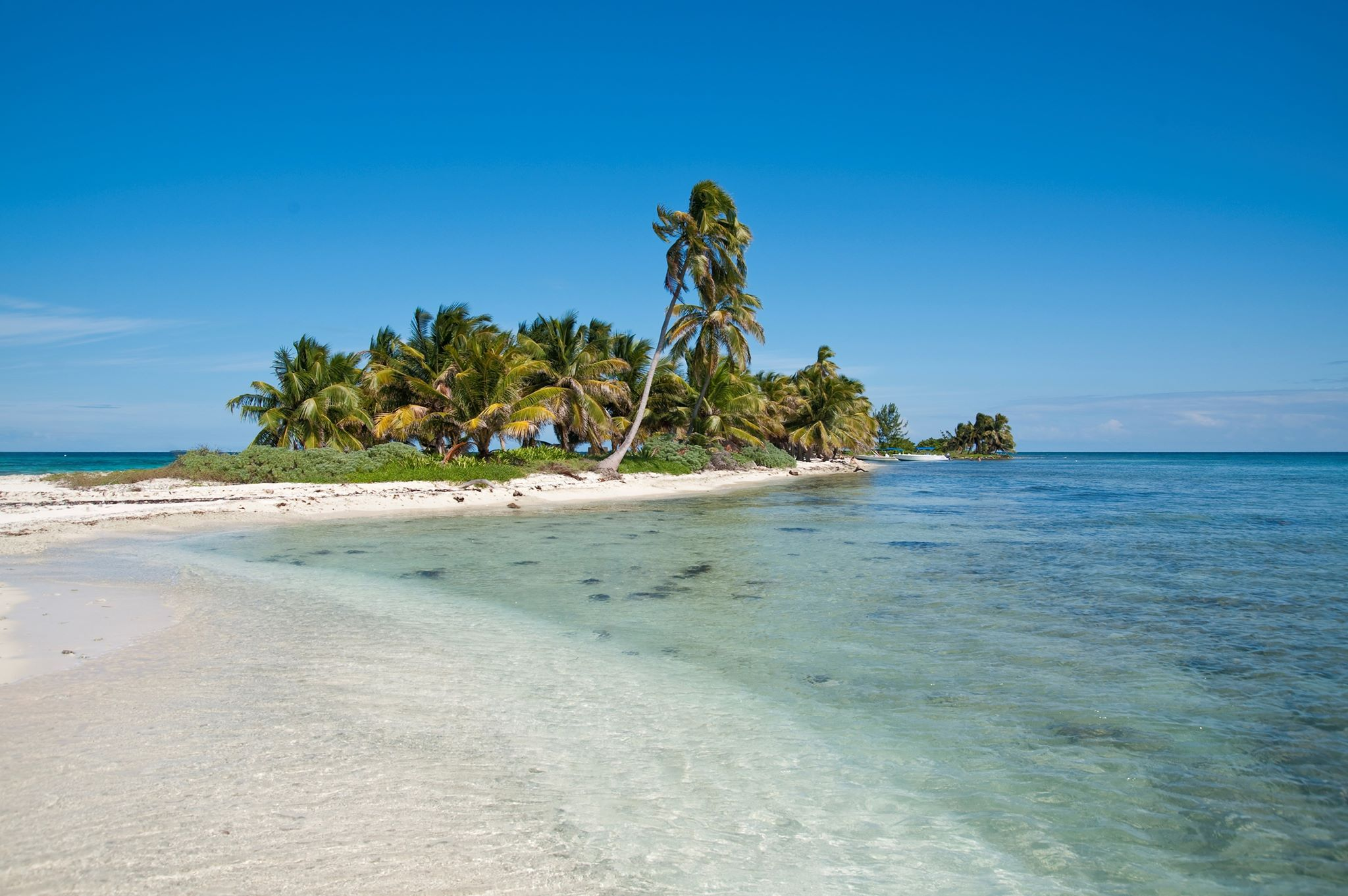 belize in march