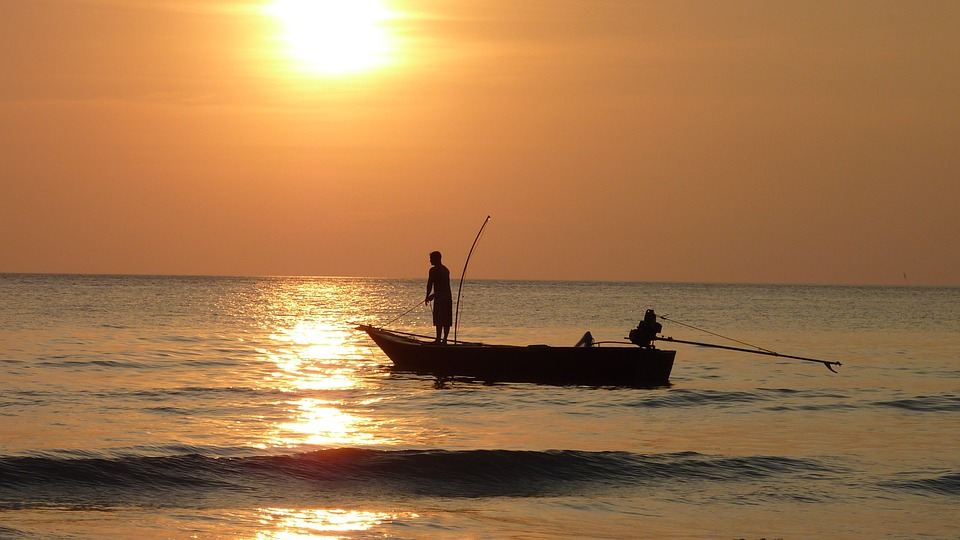 Belize gets rave reviews for fishing policy