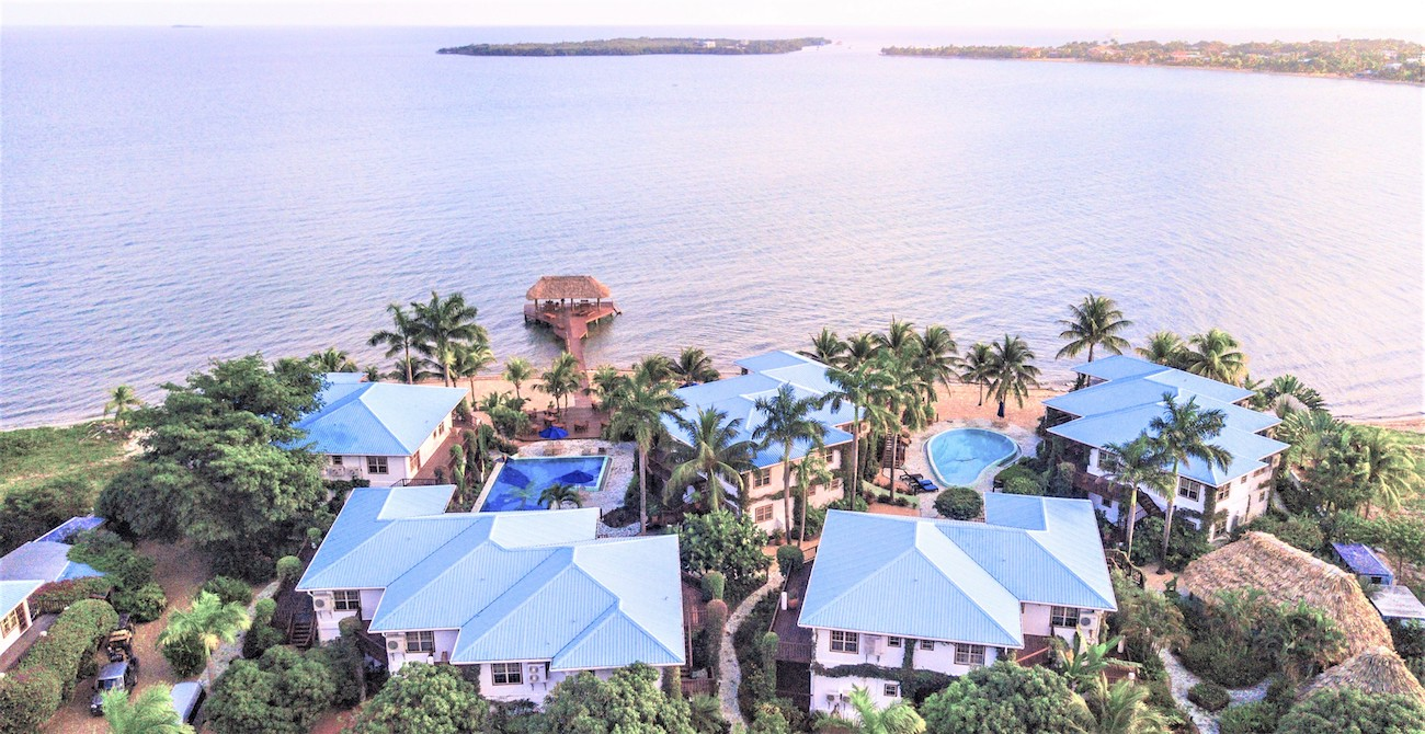 Best Family Beach Resort in Placencia Belize