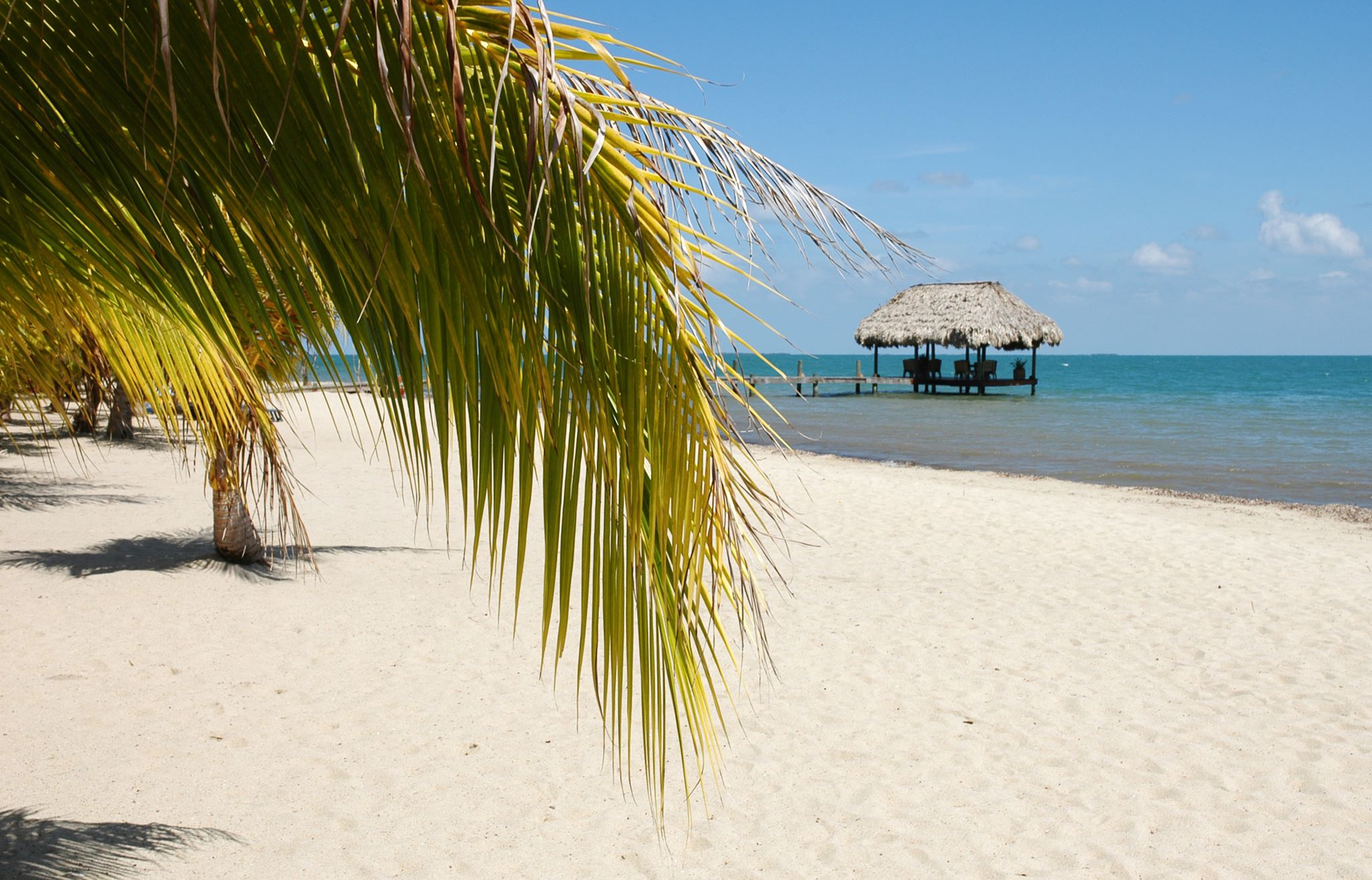 Placencia Belize Vacation