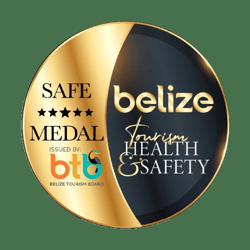 belize gold standard resort