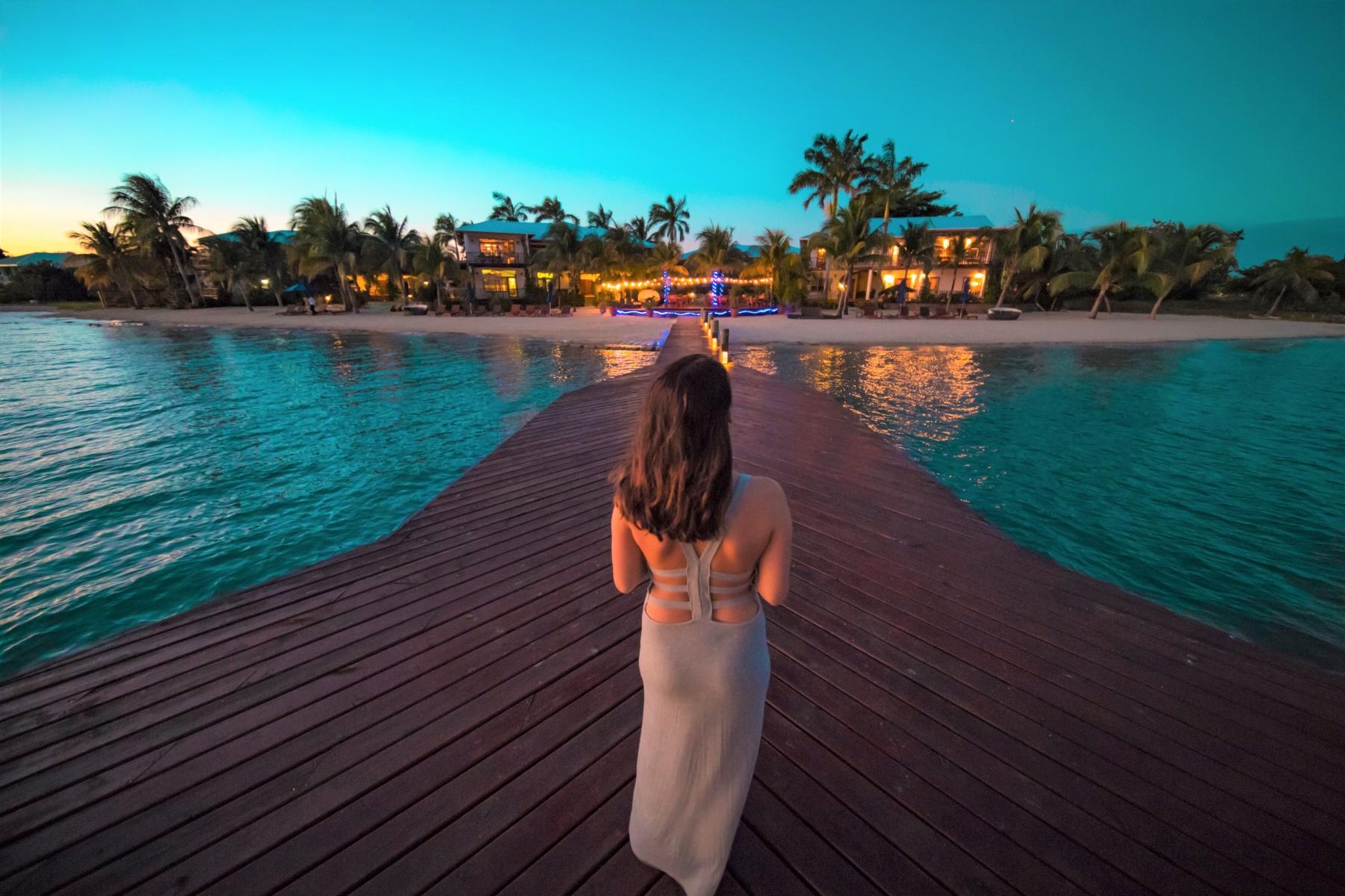 Best Honeymoon Resort in Belize